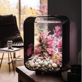biOrb Design Aquarium LIFE 15 mit LED - 15 Liter