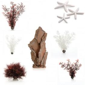 biOrb Aquarium Dekoration -Grand Canyon- für Serie HALO