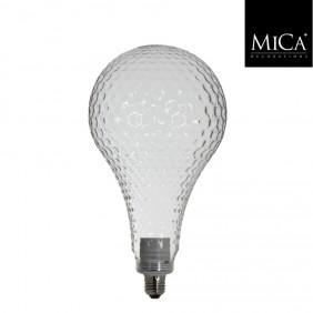 MICA Lampe ROW CLEAR Ø 16,5 cm