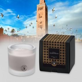 Engels Kerzen Duftkerze FROZEN MARRAKESH im Geschenkkarton