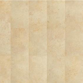 WICANDERS Art Comfort STONE Design-Kork Kalkstein Cream -  NPC