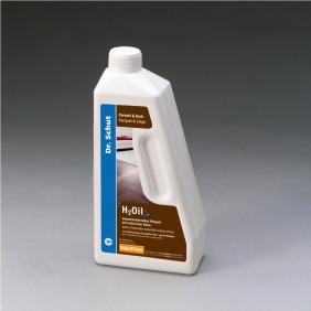 Dr. Schutz CC- H2Oil 0,75 L - passend zu geölten Holzböden