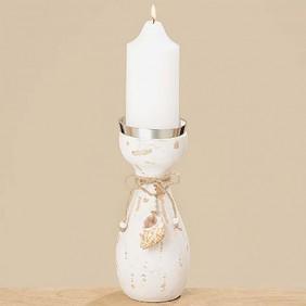 Boltze Kerzenleuchter KOS Höhe 23 cm