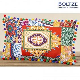 Boltze Kissen TRACY 50x30 cm
