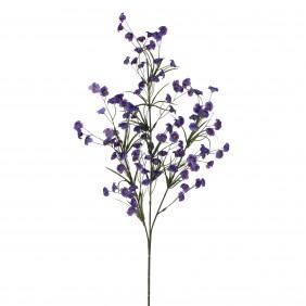 MICA Kunstpflanze Campanula in Blau