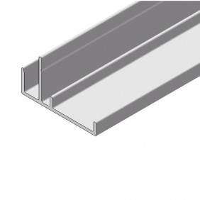 elevato Terrassensystem VALVA Blendenhalterprofil