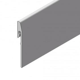 elevato Terrassensystem VALVA Zierprofil für Keramikblende