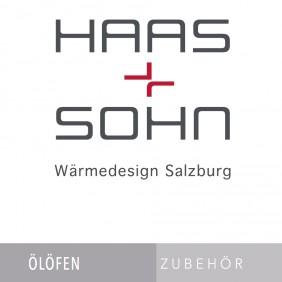 Haas+Sohn Schlauch mit Kupferstutzen 8x1000-90mm 214.912