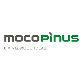mocoPinus Zubehör PINUTEX Unterlagscheibe geschwärzt A2