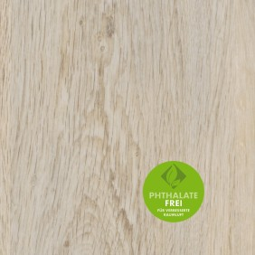 CORKLIFE Designbelag PURESTYLE Landhausdiele Sand Washed Oak