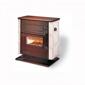Haas+Sohn Dauerbrandofen VELTEN 136.12 - 6,0 kW