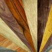 """Muster für """"Terrassendiele UPM ProFi Design Deck-Nachtschwarz"""""""