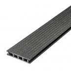 Terrassendiele UPM ProFi Design Deck-Nachtschwarz