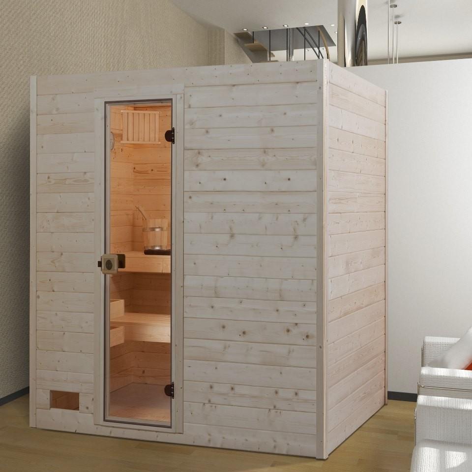 weka sauna 538 valida gt gr 4 38 mm mein. Black Bedroom Furniture Sets. Home Design Ideas