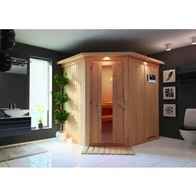 Karibu Sauna Hochwertige Qualitat Fur Daheim