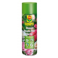 COMPO Duaxo Rosen-Pilz Spray (400 ml)