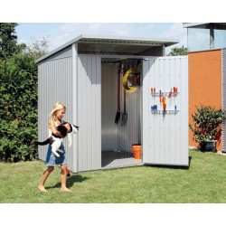 Biohort Gerätehaus Avantgarde mit Einzeltür