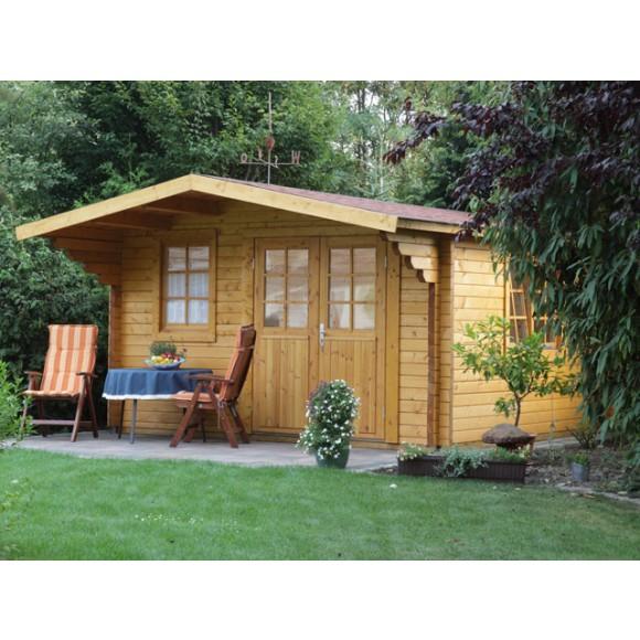 Wolff Finnhaus Gartenhaus Nordkap 70 A B C D F G L M P Online