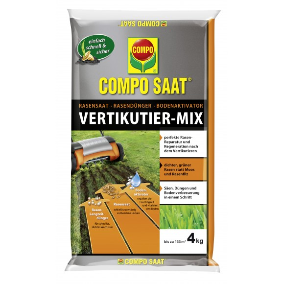 COMPO SAAT® Vertikutier-Mix