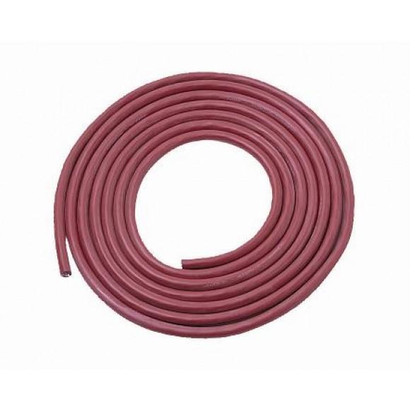 Karibu Silikonkabel für Saunaleuchte Durchmesser 1,5 mm / 3 m - Nr. 4