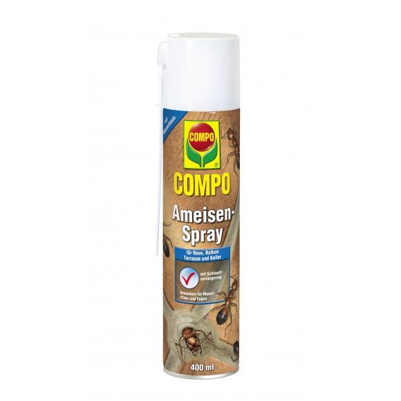 COMPO Ameisen-Spray 400 ml