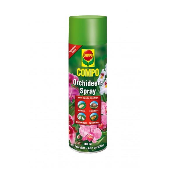 COMPO Orchideen-Spray 300 ml