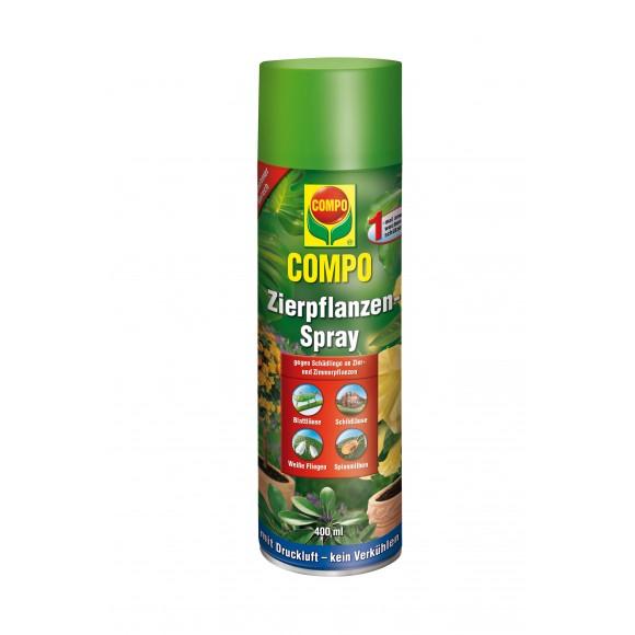 COMPO Zierpflanzen-Spray 400 ml