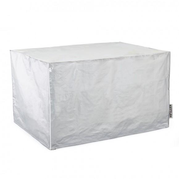 Kettler Abdeckhaube Für Tisch 140x95 Cm Mit 4 Stühlen