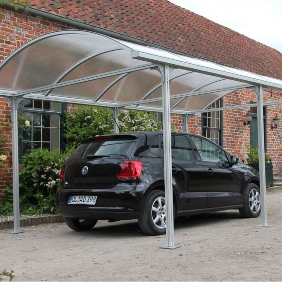 beautiful alu carport g nstig ideen idee n huis. Black Bedroom Furniture Sets. Home Design Ideas