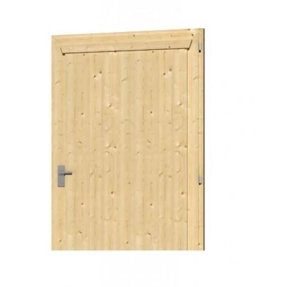 Skan Holz Einzeltur Fur Carports Mein Gartenshop24 De