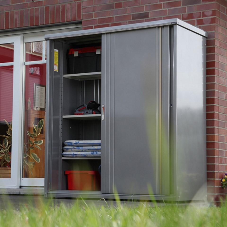 wolff finnhaus ger teschrank 177 metallger teschrank mein. Black Bedroom Furniture Sets. Home Design Ideas