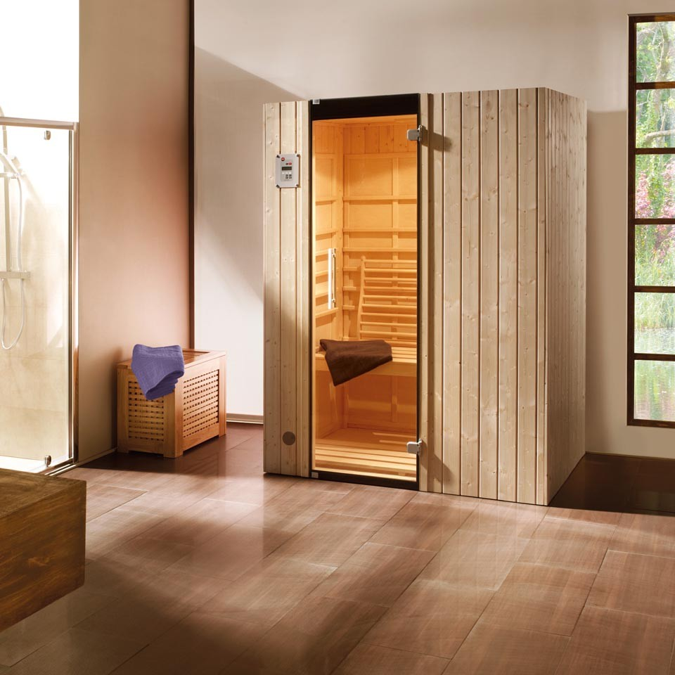 weka infrarot ir kabine 548 ranua gr 2 mein. Black Bedroom Furniture Sets. Home Design Ideas