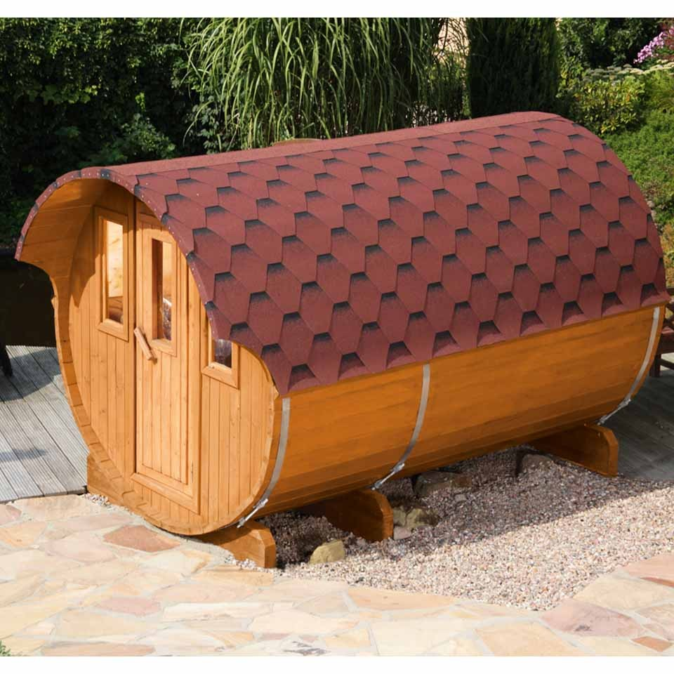 wolff finnhaus saunafass 330 de luxe mein. Black Bedroom Furniture Sets. Home Design Ideas