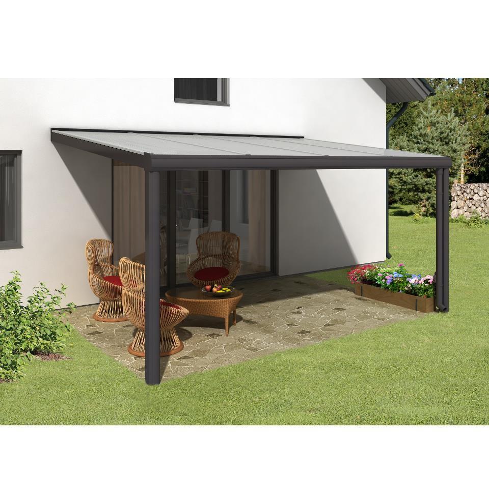 Skan Holz Terrassenuberdachung ~ Skanholz genua aluminium terrassenüberdachung kaufen