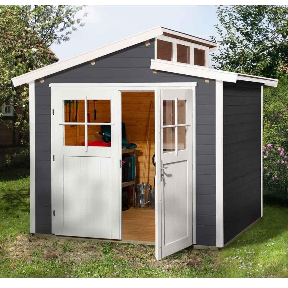 flachdach gartenhaus abdichten holz gartenhaus isoliert u2013. Black Bedroom Furniture Sets. Home Design Ideas