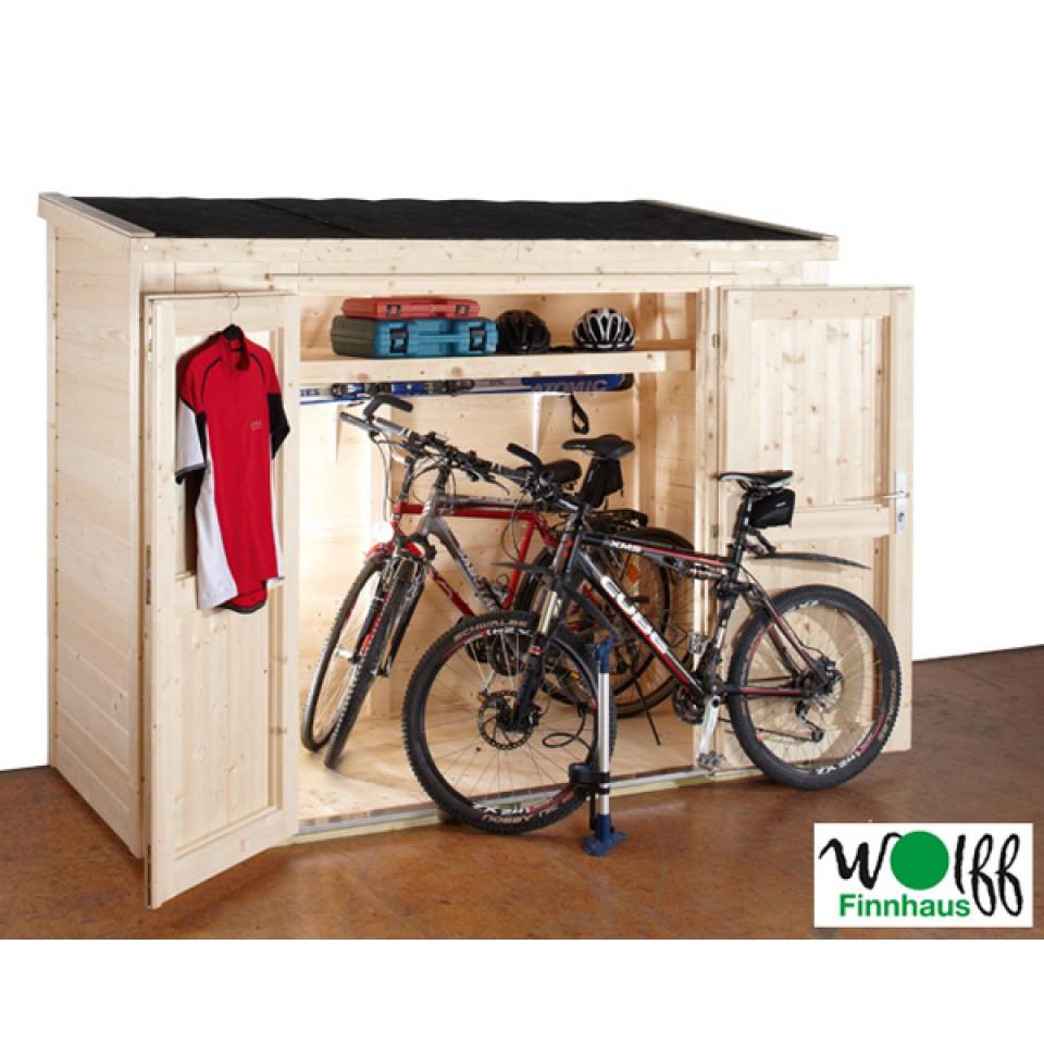 wolff finnhaus ger teschrank 20 a b c d gartenschrank mein. Black Bedroom Furniture Sets. Home Design Ideas