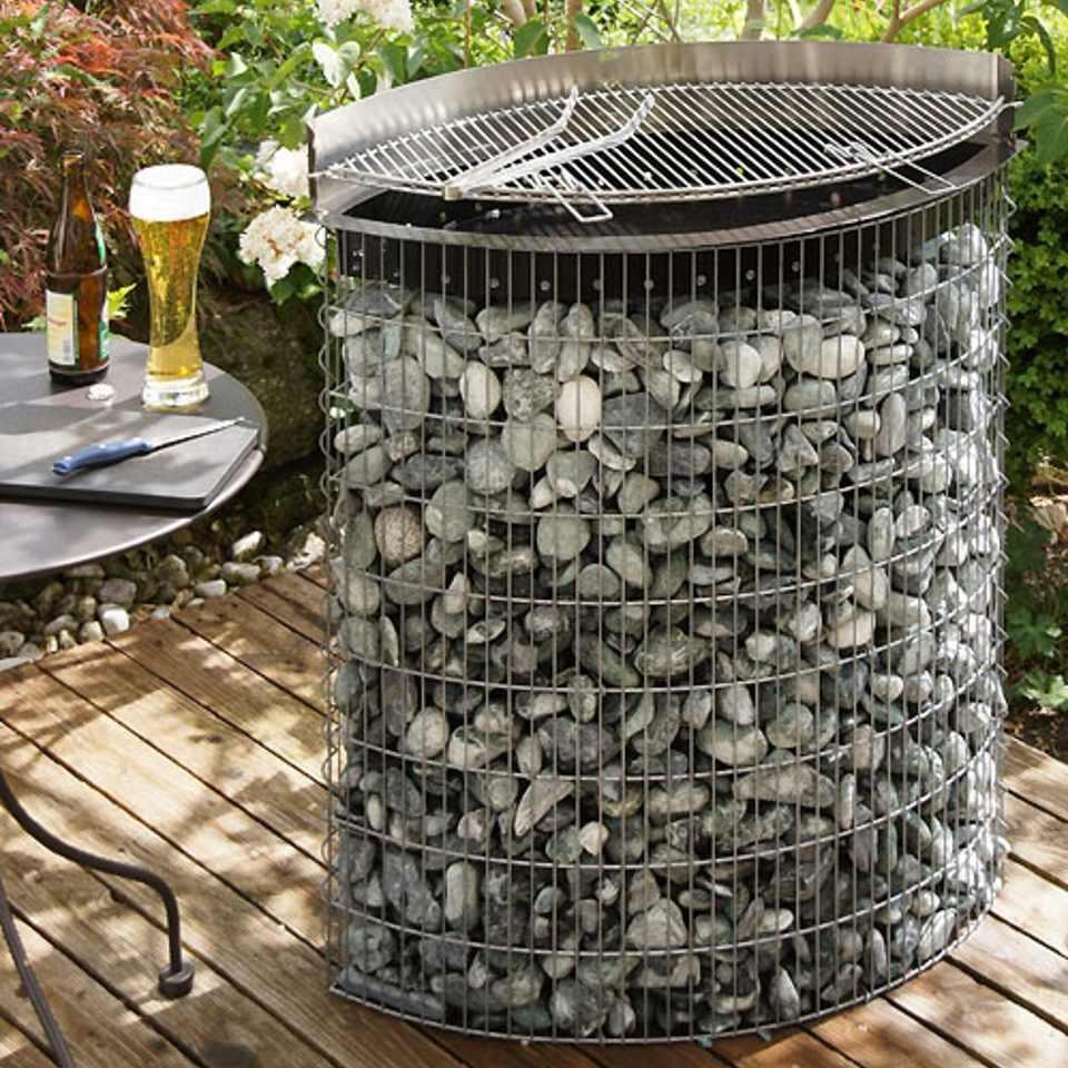 bellissa grill ellipsus mein. Black Bedroom Furniture Sets. Home Design Ideas