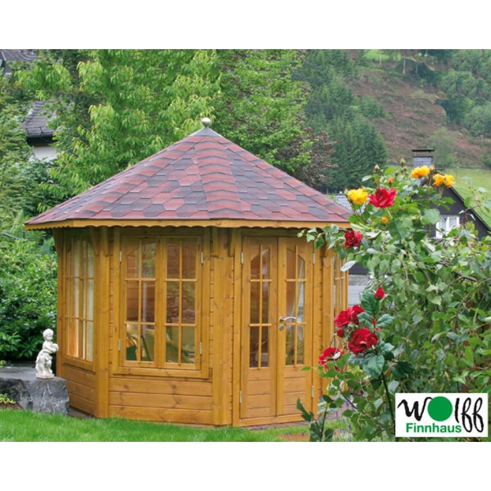 wolff finnhaus pavillon milano 3 0 jetzt bei mein bestellen mein. Black Bedroom Furniture Sets. Home Design Ideas