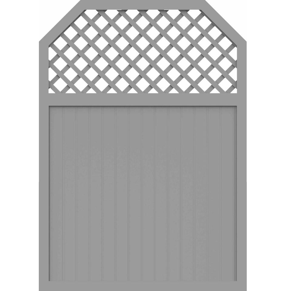 terrassen sichtschutz kunststoff 296 pflanzkasten blumenkasten in farbe gr 246 223 e 90 cm x. Black Bedroom Furniture Sets. Home Design Ideas