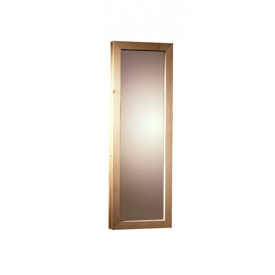 Karibu fenster f r 40 mm saunen mein - Fenster fur gartenhaus ...