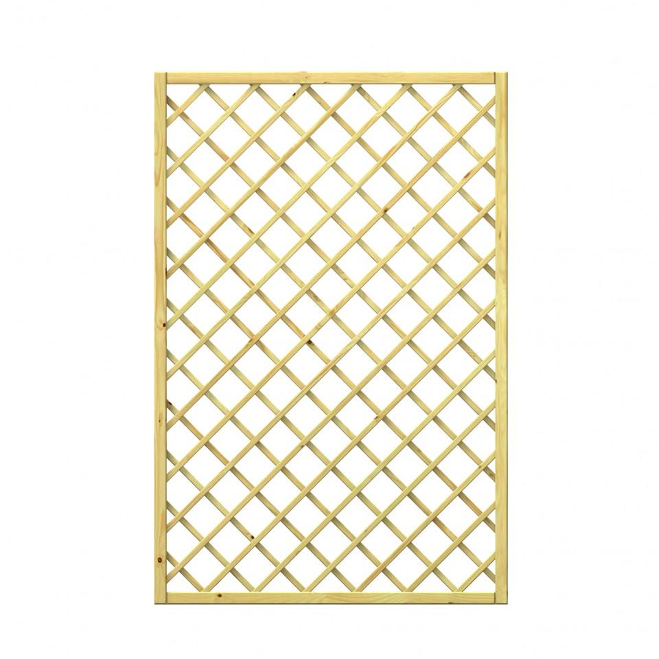 traumgarten clematis rankgitter 118x178 cm mein. Black Bedroom Furniture Sets. Home Design Ideas