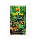 COMPO SANA® Anzucht- und Kräutererde