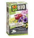 COMPO BIO Balkon- und Kübelpflanzen Langzeit-Dünger mit Schafwolle 750 g