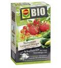 COMPO BIO Tomaten Langzeit-Dünger mit Schafwolle 750 g