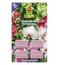COMPO Düngestäbchen für Orchideen (20 Stäbchen)