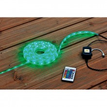 Heissner eco Unterwasser-LED-Band Starter-Set Farbwechsel L124-T