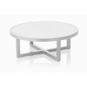 Kettler EGO Lounge Tisch Ø 92 cm