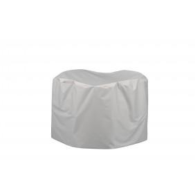 Kettler Abdeckhaube für Sitzgruppe Tisch ø 120 cm + 4 Sessel
