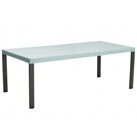 Kettler HKS Abdeckhaube für Tischplatte 220 x 95 cm