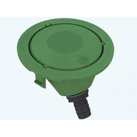 Graf Wasseranschlussbox intern